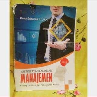 Buku Manajemen