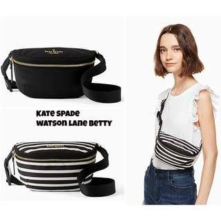 [Pre-order US stock] - Kate Spade Watson Lane Betty
