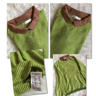 Sweater Le shop Black