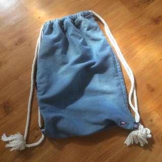 Cotton On Drawstring Bag