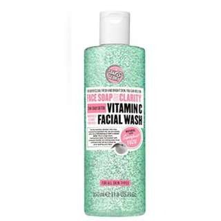 SOAP & GLORY Face Soap and Clarity 3-in-1 Daily Detox
