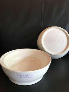 Cali bowls non spill