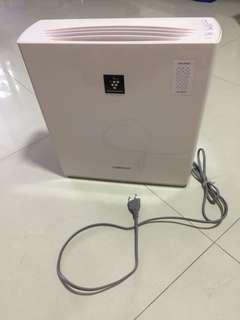 SHARP Ionizer