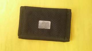 black wallet From blue magic authentic