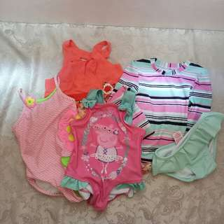 Kiddie Bundle 3T