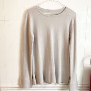 Brand new 100% Cashmere Sweater Top