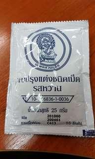 Thailand milk candy