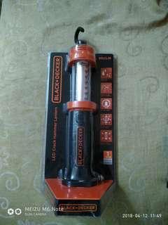 LED Crack Hammer Lantern