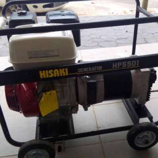 Machineries for sale