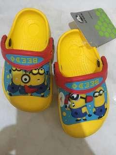 Crocs Kids Minions