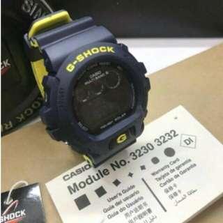G Shock DW6900 OEM