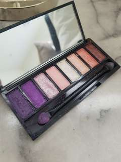 Chanel Eyeshadow Pallete