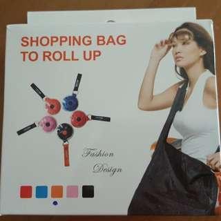 🚚 全新 環保購物袋