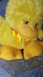Boneka duck