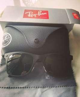 Original new rayban sunglasses