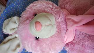 Boneka Teddy Rabbit Besar