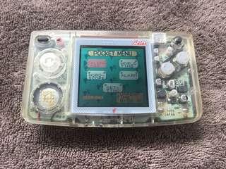 🚚 SNK Neo-Geo pocket color
