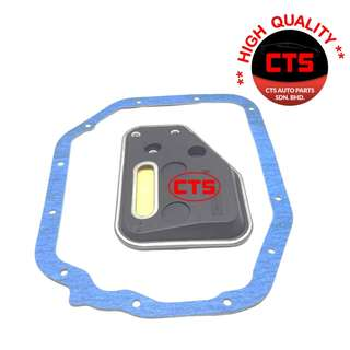 Proton Saga 12V, Iswara, Wira 1.3 / 1.5 / 1.6, Auto Transmission Filter Kit - / Auto Filter