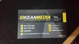 Jasa design web, seo,iklan,aplikasi,video drone, domain hosting