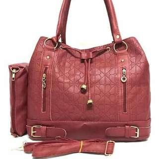 2in1 Bag 13inch