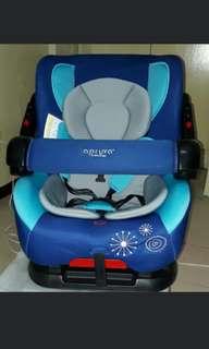 Apruva Baby Car seat