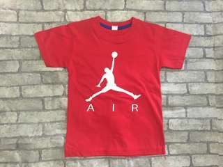 Kids Tee (value pack 2 for $15)