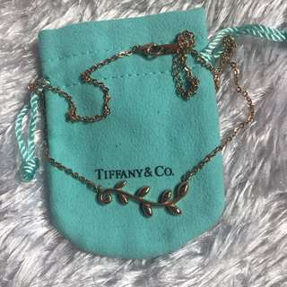 Tffany Necklace