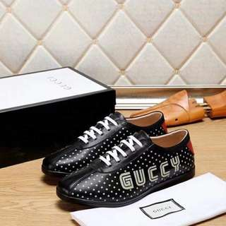 NEW Gucci Sneaks for Men