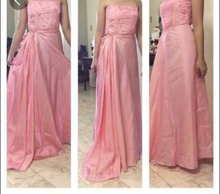Preloved Gown take all