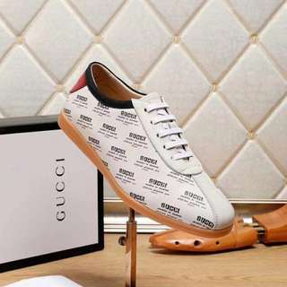 NEW IN! Gucci Sneaks for Men