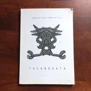 99 Tulang Kata #IndieKe Puisi Book.