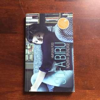 Sofa Biru #SelutPress Puisi Book.