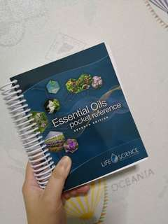 EOPR (essential oils guide) young living