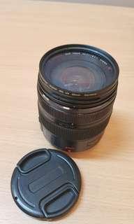 Panasonic Lumix 12-35mm f2.8 Lens