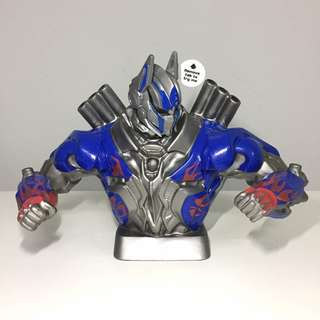 Transformers 4 Optimus Prime Talking Coin Bank