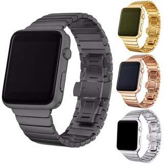 Iwatch - Luxury 316L Stainless Steel