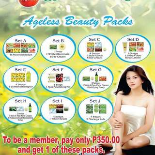 Green Magic Products
