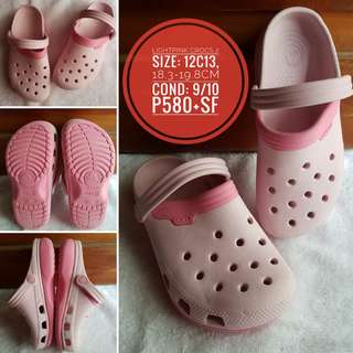 Crocs clogs 12c13