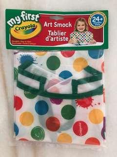 Crayola Arts Smock