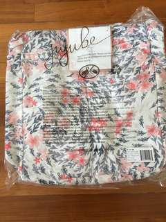 BNIP/BNWT Jujube Rose Collection Sakura Swirl Be Light