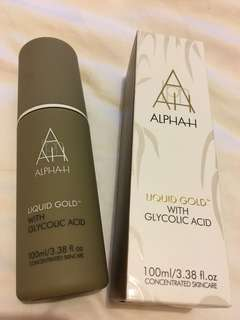 Alpha H Liquid Gold with Glycolic Acid