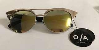 Quay Australia Mirror Sunglasses