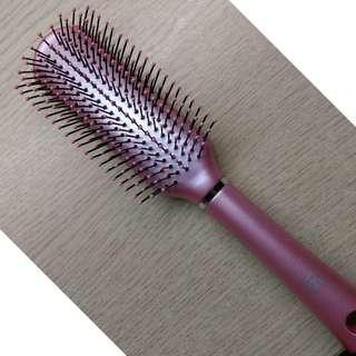 VS粉紅色梳子