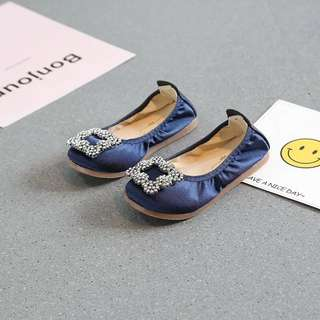 Free Mail 2018 Girls Soft Shoes