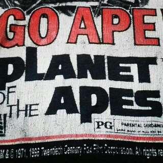 Go apes planet
