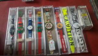 Original swatch # jam tangan # murah # pria # wanita