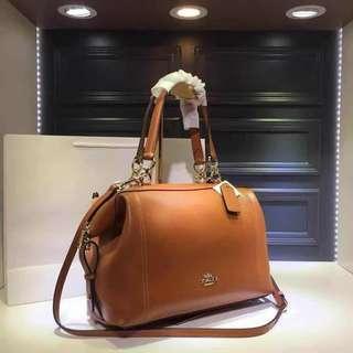 Coach Hand bag Authentic