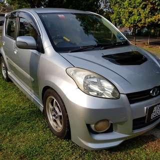 Perodua Myvi 1.3 Auto 1.3A