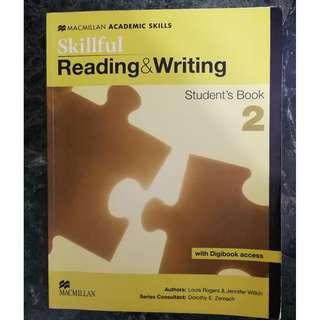Skillful Reading & Writing 2