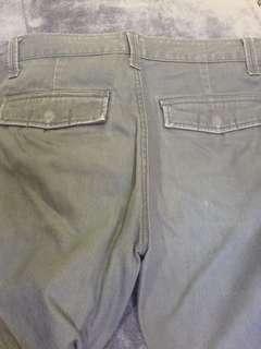 assorted slacks